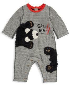 Catimini Baby's Stripe Bodysuit
