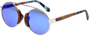 Earth Wood Talisay Sunglasses