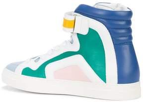Pierre Hardy Carryover sneakers