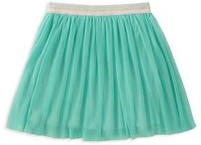 Kate Spade Girls' Mesh Skirt - Big Kid