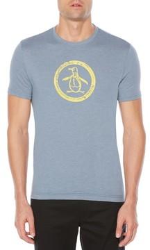 Original Penguin Men's Circle Logo T-Shirt