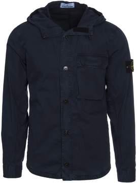 Stone Island Cotton Jacket
