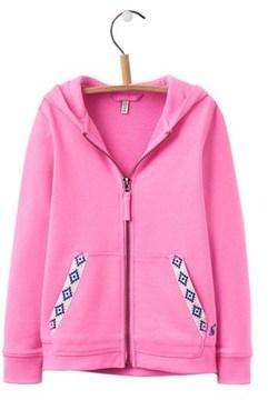Joules Girls' Sweatshirt.