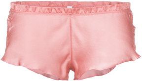 Carine Gilson boxer shorts