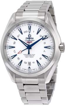 Omega Seamaster Aqua Terra Automatic GMT Men's Watch 23190432204001
