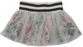 Splendid Printed Tutu Skirt