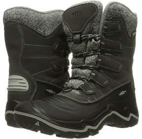 Keen Durand Polar Shell Women's Waterproof Boots