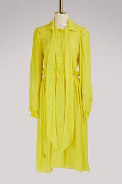 Balenciaga Reverence dress