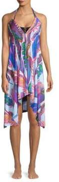 Pilyq Rion Printed Coverup