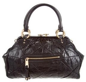 Marc Jacobs Stam Bag - BLACK - STYLE