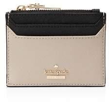 Kate Spade Cameron Street Lalena Leather Card Case