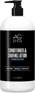 AG Jeans Hair Conditioning and Shaving Lotion - 33.8 oz.