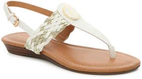Tommy Hilfiger Women's Junip Flat Sandal