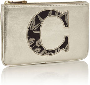 Oasis Initial C Pouch