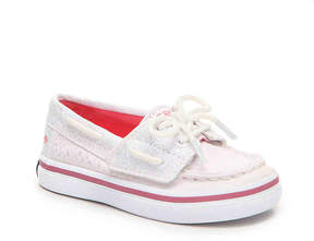 Sperry Girls Seabright Toddler Boat Shoe