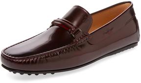 Tod's Men's Morsetto Selleria City Gommino Driving Shoes
