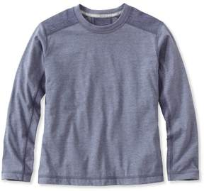 L.L. Bean L.L.Bean Boys' Pathfinder Tee, Long-Sleeve