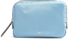 Anya Hindmarch Stack Double zip-around make-up bag