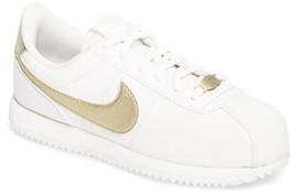 Nike Girl's Cortez Basic Sl Sneaker