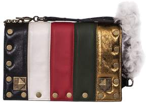 Sonia Rykiel Niki Shoulder Bag