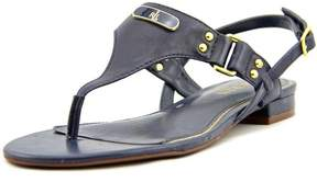 Lauren Ralph Lauren Valinda Women US 6 Blue Thong Sandal