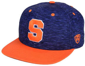 Top of the World Syracuse Orange Energy 2-Tone Snapback Cap