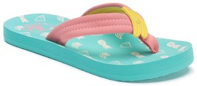 Reef Ahi Fruits Girls' Sandals