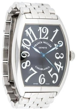 Franck Muller Casablanca Watch