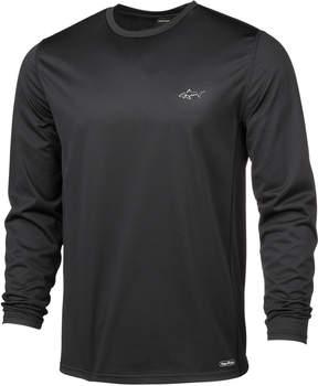 Greg Norman for Tasso Elba Men's Rapiheat Long-Sleeve T-Shirt, Created for Macy's