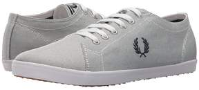 Fred Perry Kingston Two-Tone Nylon Men's Shoes