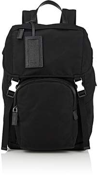 Prada Men's Utility Backpack