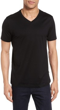 BOSS Men's V-Neck T-Shirt