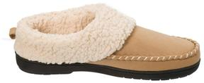 Dearfoams Womens Clog Slipper