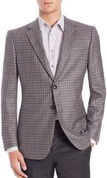 Giorgio Armani Wool & Cashmere Sportcoat