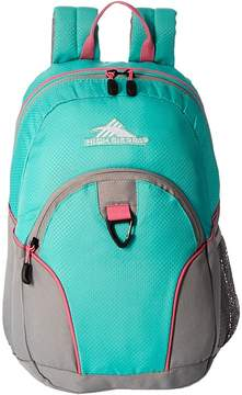High Sierra Mini Loop Backpack Backpack Bags