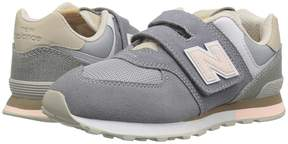 New Balance YV574v1 Kids Shoes