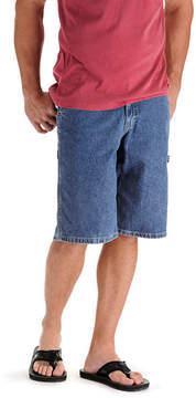 Lee Denim Shorts Big and Tall