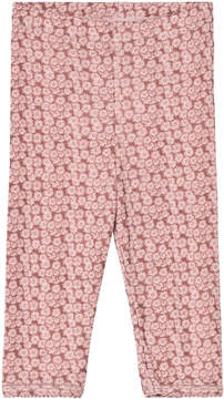 Mini A Ture Noa Noa Miniature Pale Mauve Leggings