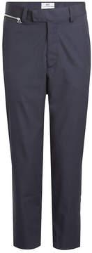 Oamc Cropped Virgin Wool Pants