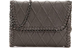 Urban Expressions Chain Crossbody - Women's