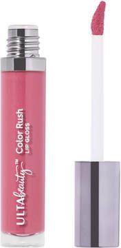ULTA High Shine Color Lip Gloss - Olivia (medium nude blue pink)