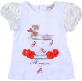 Miss Blumarine T-shirts