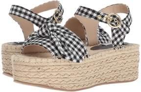 Steve Madden Union Espadrille Wedge Sandal Women's Shoes