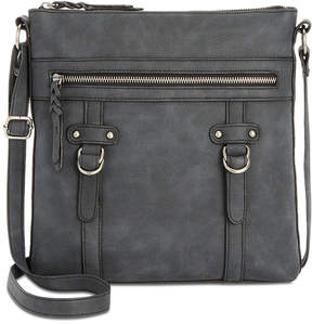 Style & Co Freestyle Crossbody, Created for Macy's