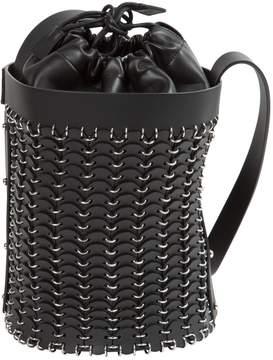 Paco Rabanne Leather handbag