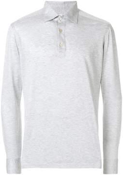 Kiton buttoned shirt