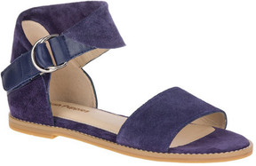 Hush Puppies Women's Kelsey Chrissie Ankle Strap Sandal