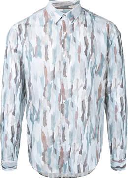 Cerruti printed shirt