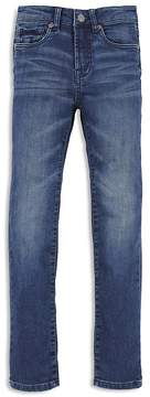 7 For All Mankind Boys' Slimmy Jeans - Big Kid