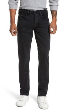 Hudson Men's Byron Slim Straight Fit Jeans
